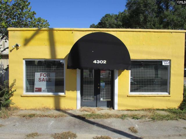 4302 Augusta Road, Lexington, SC 29073 (MLS #454726) :: Home Advantage Realty, LLC