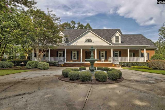 1244 Steeple Ridge Road, Irmo, SC 29063 (MLS #454737) :: EXIT Real Estate Consultants