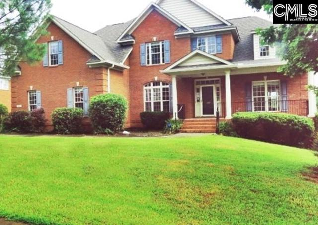 406 Holly Berry Circle, Blythewood, SC 29016 (MLS #454742) :: EXIT Real Estate Consultants