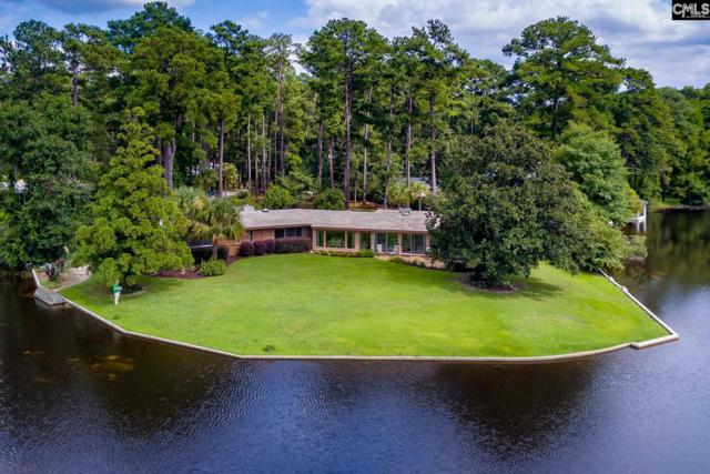 6141 Lakeshore Drive, Columbia, SC 29206 (MLS #454744) :: Home Advantage Realty, LLC