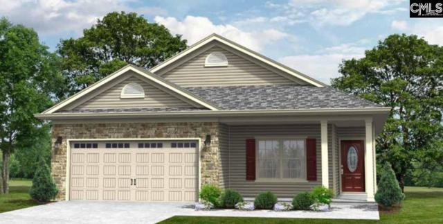 209 Airy Hall #19 Drive #19, Orangeburg, SC 29118 (MLS #454745) :: The Olivia Cooley Group at Keller Williams Realty