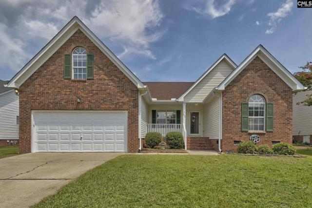 208 Ivy Hill Court, Lexington, SC 29072 (MLS #454752) :: RE/MAX AT THE LAKE