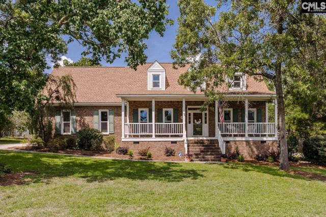 18 Foxfield Lane, Blythewood, SC 29016 (MLS #454756) :: RE/MAX AT THE LAKE
