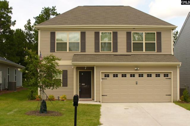 267 Drooping Leaf Road, Lexington, SC 29072 (MLS #454760) :: EXIT Real Estate Consultants