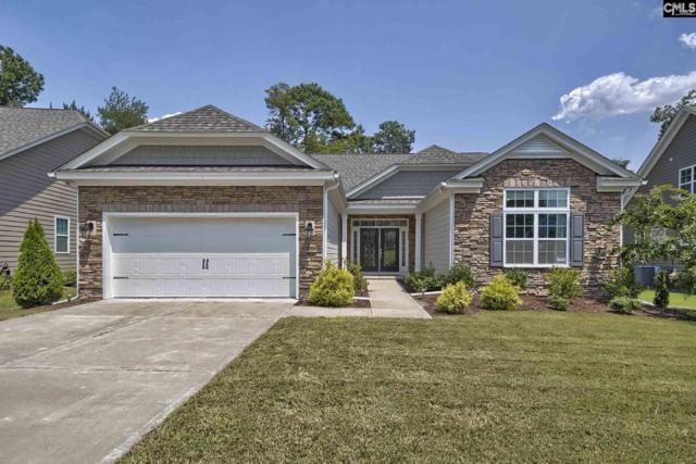 233 Thacher Loop, Elgin, SC 29045 (MLS #454761) :: EXIT Real Estate Consultants