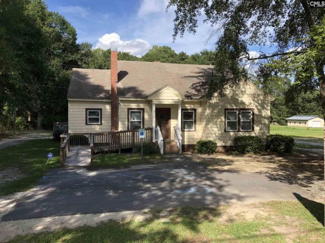 2218 Wilson Road, Newberry, SC 29108 (MLS #454762) :: Home Advantage Realty, LLC