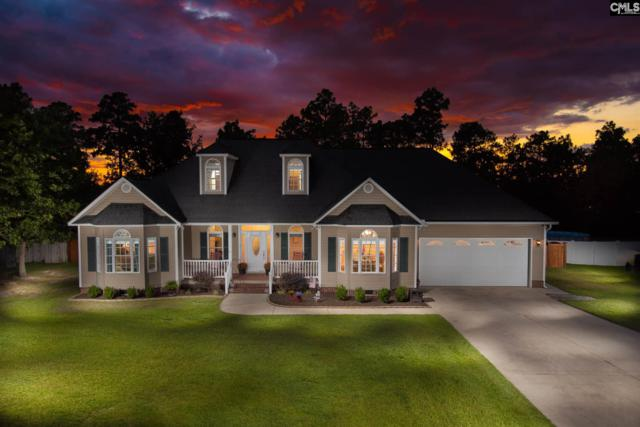 405 Cannon Knoll Road, Lexington, SC 29073 (MLS #454782) :: EXIT Real Estate Consultants