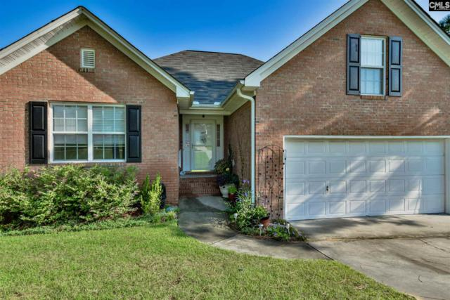 361 Summit Hills Circle, Columbia, SC 29229 (MLS #454786) :: EXIT Real Estate Consultants