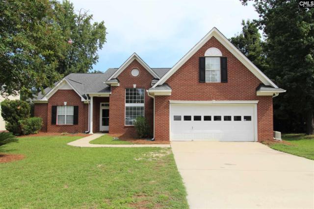 105 Crimson Court, Lexington, SC 29072 (MLS #454787) :: Home Advantage Realty, LLC