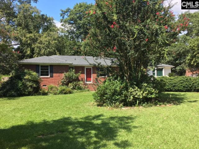 915 Ontario Drive, West Columbia, SC 29169 (MLS #454789) :: RE/MAX AT THE LAKE