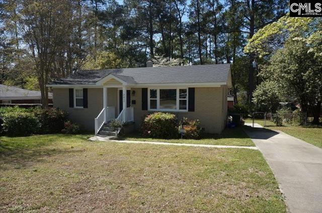 2417 Truax Lane, Columbia, SC 29204 (MLS #454790) :: EXIT Real Estate Consultants