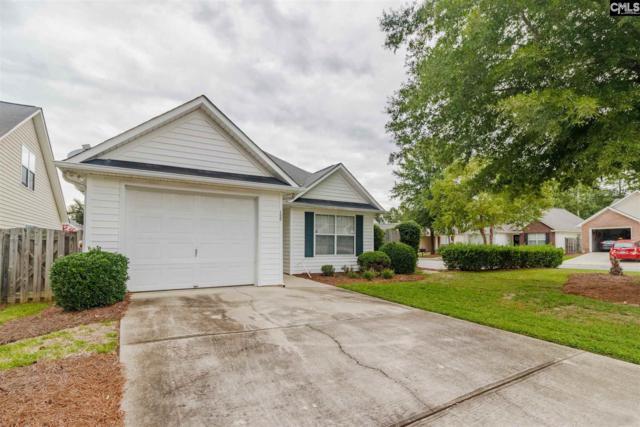 100 Lamson Drive, Irmo, SC 29063 (MLS #454806) :: Home Advantage Realty, LLC