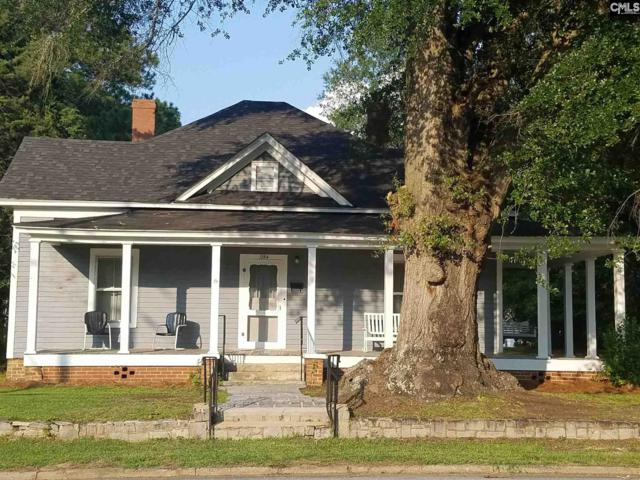 1254 Hunt Street, Newberry, SC 29108 (MLS #454807) :: EXIT Real Estate Consultants