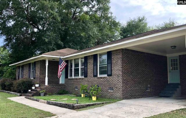 124 Backman Street, Lexington, SC 29072 (MLS #454813) :: EXIT Real Estate Consultants