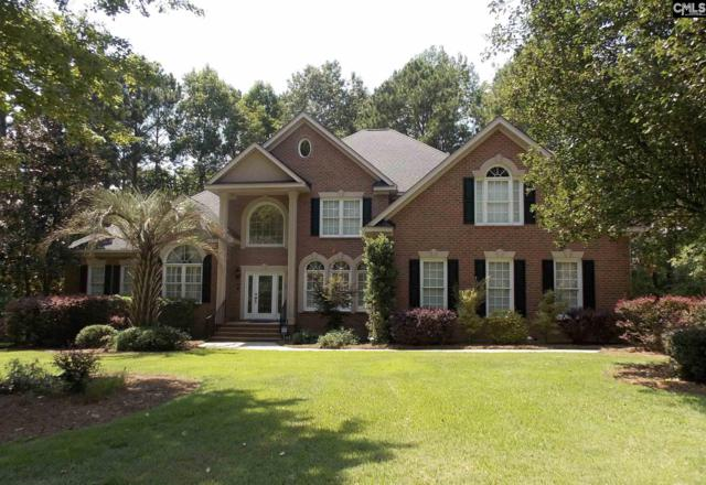 108 Steeple Crest S, Irmo, SC 29063 (MLS #454837) :: Home Advantage Realty, LLC