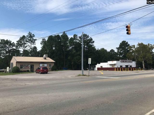 679 Two Notch Road, Lexington, SC 29073 (MLS #454845) :: Home Advantage Realty, LLC