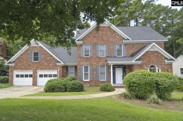 121 Clearview Drive, Columbia, SC 29212 (MLS #454870) :: RE/MAX AT THE LAKE