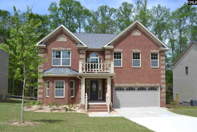 563 Compass Rose Way #27, Irmo, SC 29063 (MLS #454874) :: Home Advantage Realty, LLC