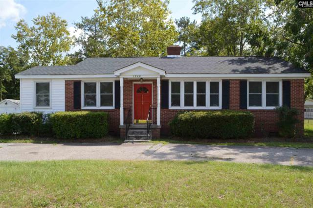 1526 Leesburg Road, Columbia, SC 29209 (MLS #454917) :: The Olivia Cooley Group at Keller Williams Realty