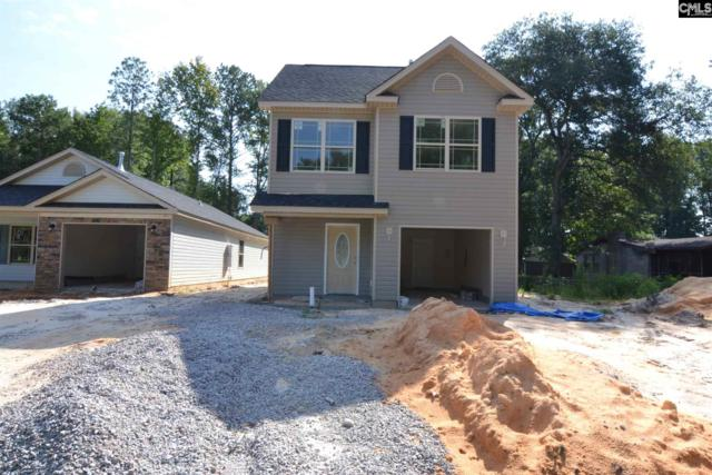 437 A Ravenscroft Road 9B, West Columbia, SC 29172 (MLS #454925) :: Home Advantage Realty, LLC