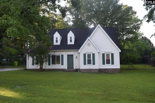 100 S Shields Road, Columbia, SC 29223 (MLS #454926) :: The Neighborhood Company at Keller Williams Columbia