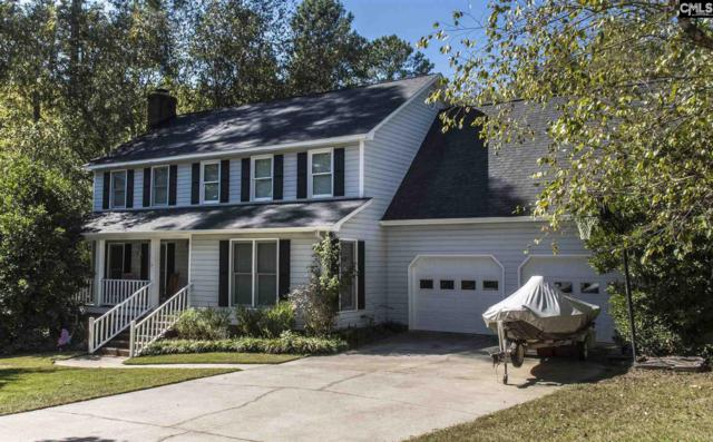 134 Birdsong Trail, Chapin, SC 29036 (MLS #454929) :: EXIT Real Estate Consultants