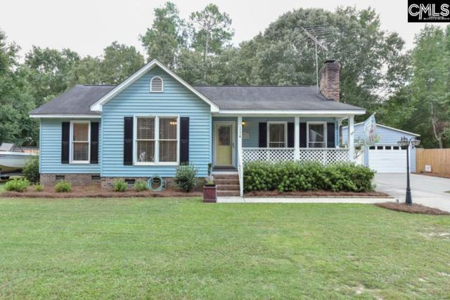 114 Falcon Crest Road, Lugoff, SC 29078 (MLS #454943) :: RE/MAX AT THE LAKE