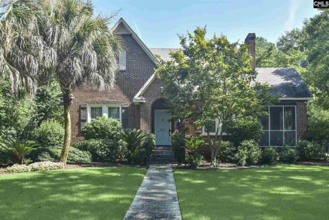 3411 Blossom Street, Columbia, SC 29205 (MLS #454957) :: Home Advantage Realty, LLC