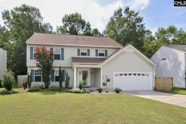 9 Sweet Thorne Circle, Irmo, SC 29063 (MLS #454985) :: Home Advantage Realty, LLC