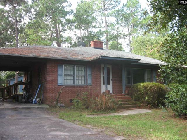 1133 Ridgeway Road, Lugoff, SC 29078 (MLS #454986) :: EXIT Real Estate Consultants