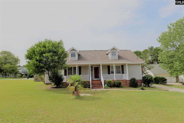 213 Coachman Drive, Lexington, SC 29072 (MLS #454998) :: The Olivia Cooley Group at Keller Williams Realty