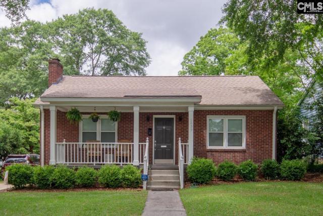 2839 Monroe Street, Columbia, SC 29205 (MLS #455016) :: Home Advantage Realty, LLC