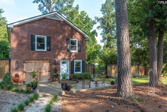 3408 Margrave Road, Columbia, SC 29203 (MLS #455052) :: RE/MAX AT THE LAKE
