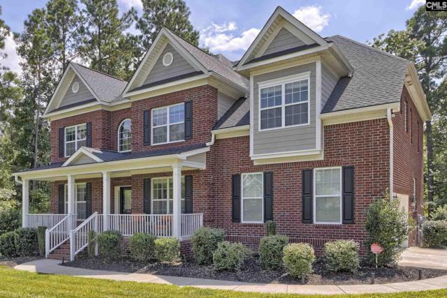 109 Longcreek Plantation Drive, Blythewood, SC 29016 (MLS #455076) :: EXIT Real Estate Consultants