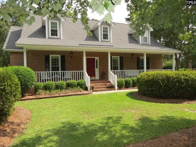 7 Foxfield Lane, Blythewood, SC 29016 (MLS #455083) :: RE/MAX AT THE LAKE
