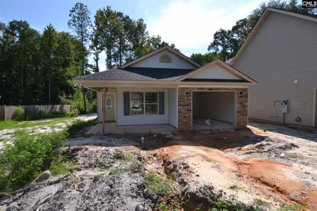 445 Ravenscroft Road 13A, West Columbia, SC 29172 (MLS #455096) :: Home Advantage Realty, LLC