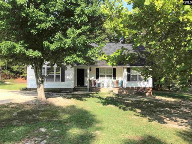 214 Chickadee Lane, Lugoff, SC 29078 (MLS #455098) :: Home Advantage Realty, LLC