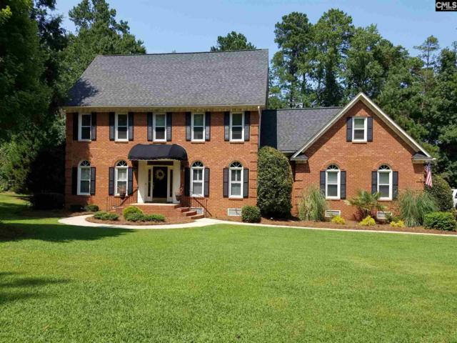 409 Telfair Way, Columbia, SC 29212 (MLS #455099) :: EXIT Real Estate Consultants