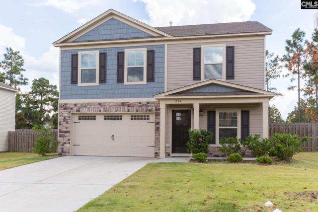 284 Oleander Mill Drive, Columbia, SC 29229 (MLS #455105) :: Home Advantage Realty, LLC