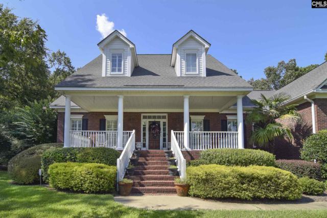 107 Cedar View Drive, Irmo, SC 29063 (MLS #455106) :: Home Advantage Realty, LLC