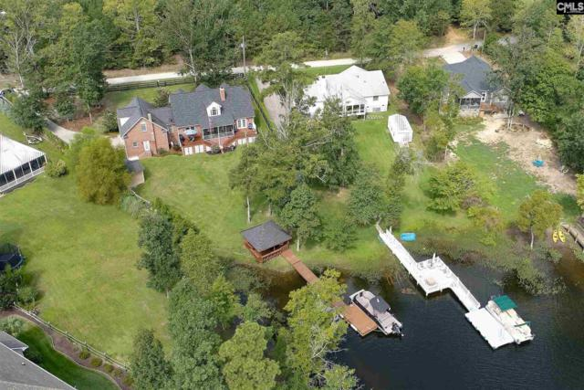432 Lakeshore Drive, Leesville, SC 29070 (MLS #455132) :: The Olivia Cooley Group at Keller Williams Realty