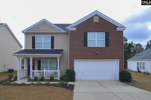 545 Heron Glen Drive, Columbia, SC 29229 (MLS #455160) :: Home Advantage Realty, LLC