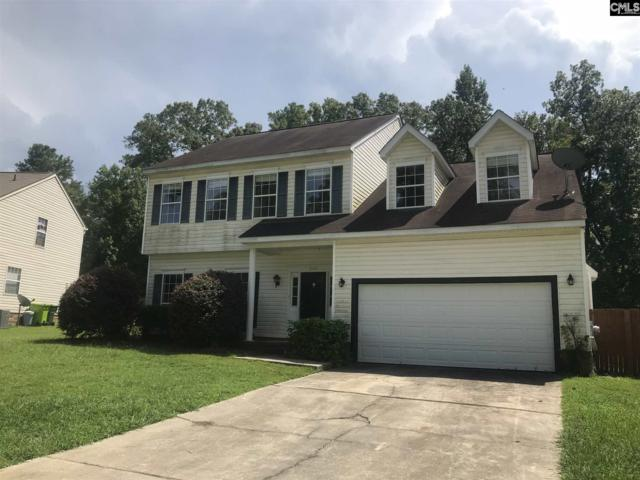 306 Glen Rose Circle, Irmo, SC 29063 (MLS #455180) :: The Neighborhood Company at Keller Williams Columbia