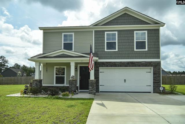 47 Casey Drive, Elgin, SC 29045 (MLS #455197) :: The Olivia Cooley Group at Keller Williams Realty