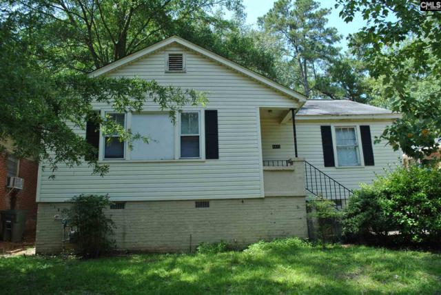 4415 Ryan Avenue, Columbia, SC 29203 (MLS #455202) :: Home Advantage Realty, LLC