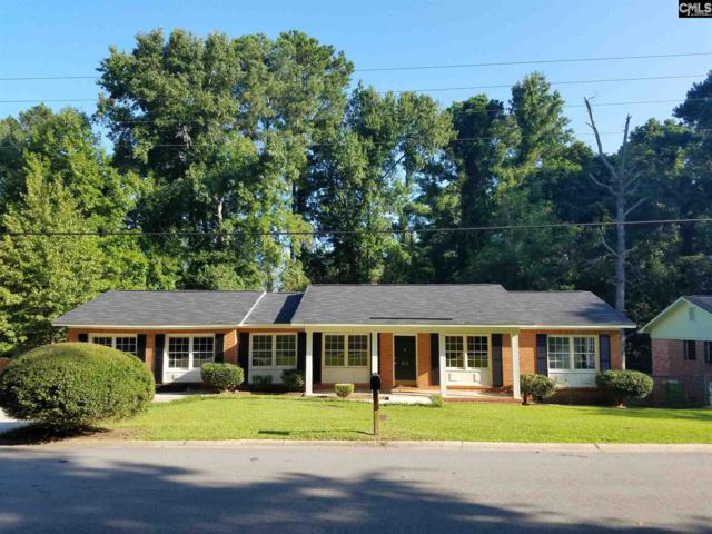 808 Wilmette Road, Columbia, SC 29203 (MLS #455215) :: The Olivia Cooley Group at Keller Williams Realty
