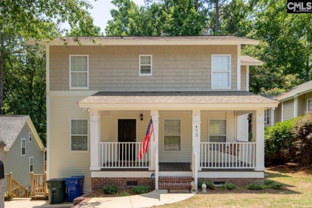 472 Summerlea Drive, Columbia, SC 29203 (MLS #455237) :: EXIT Real Estate Consultants