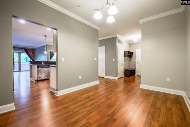 1320 Pulaski Street B105, Columbia, SC 29201 (MLS #455240) :: The Olivia Cooley Group at Keller Williams Realty