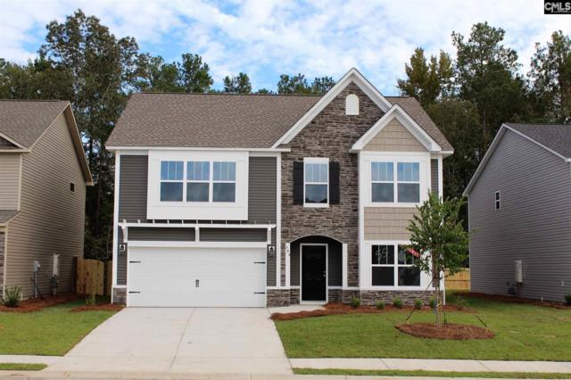 394 Fairford Road #55, Blythewood, SC 29016 (MLS #455246) :: The Olivia Cooley Group at Keller Williams Realty