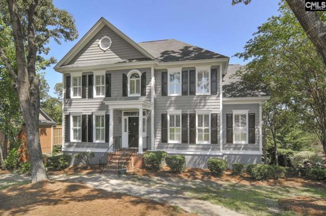 109 Bostwick Ridge, Columbia, SC 29229 (MLS #455254) :: Home Advantage Realty, LLC